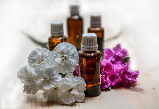 Éterické oleje vhodné v těhotenství
