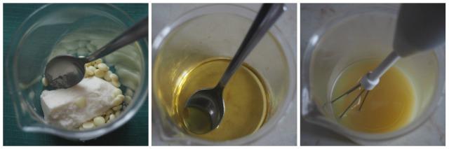 Šlehané tělové máslo zanechá pokožku hebkou a vláčnou.