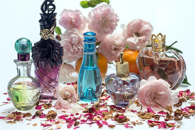 přírodní, nebo chemická parfemace?