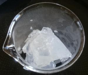 Jak na výrobu mýdla z mýdlové hmoty