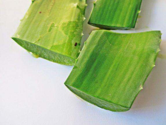 Aloe vera šťáva